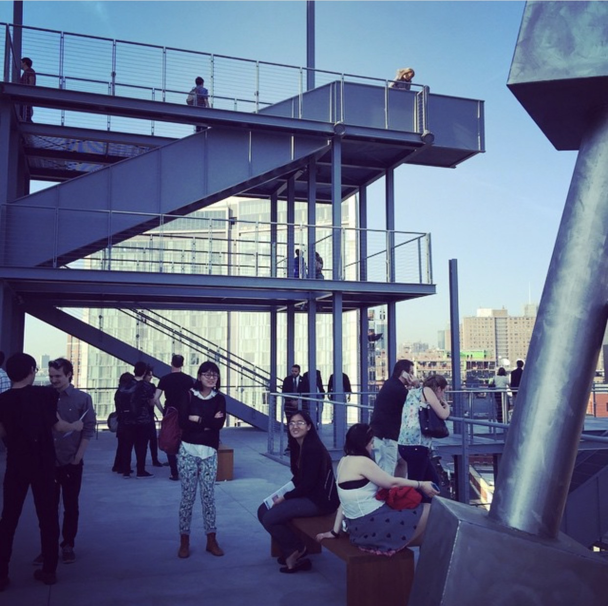 The Whitney Museum_NYC
