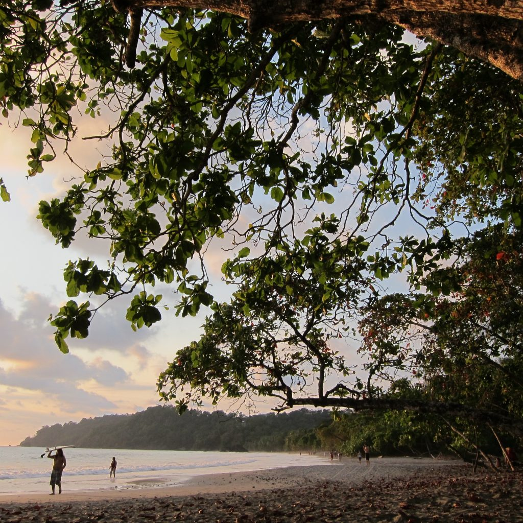 Manuel Antonio Costa Rica Travel Guide