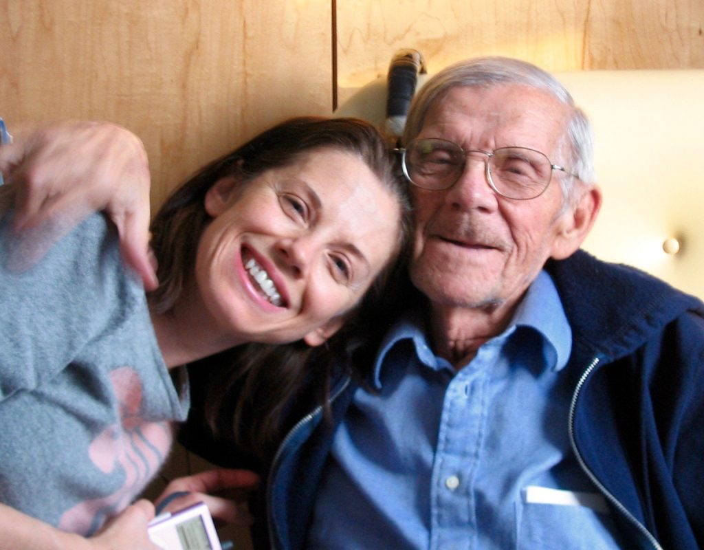 Caregiving: Mistakes We Made with My Father