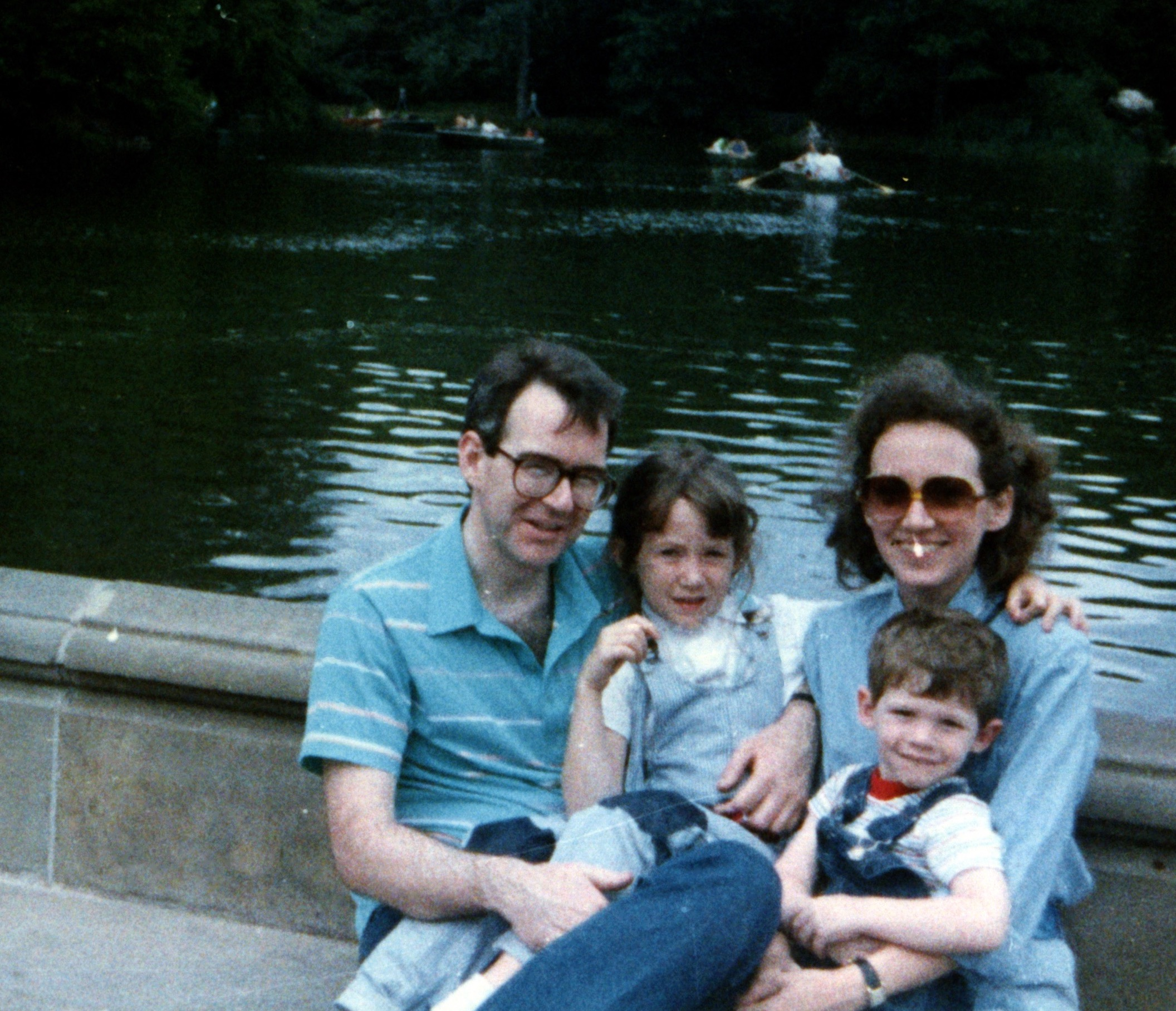 Family portrait_Central Park