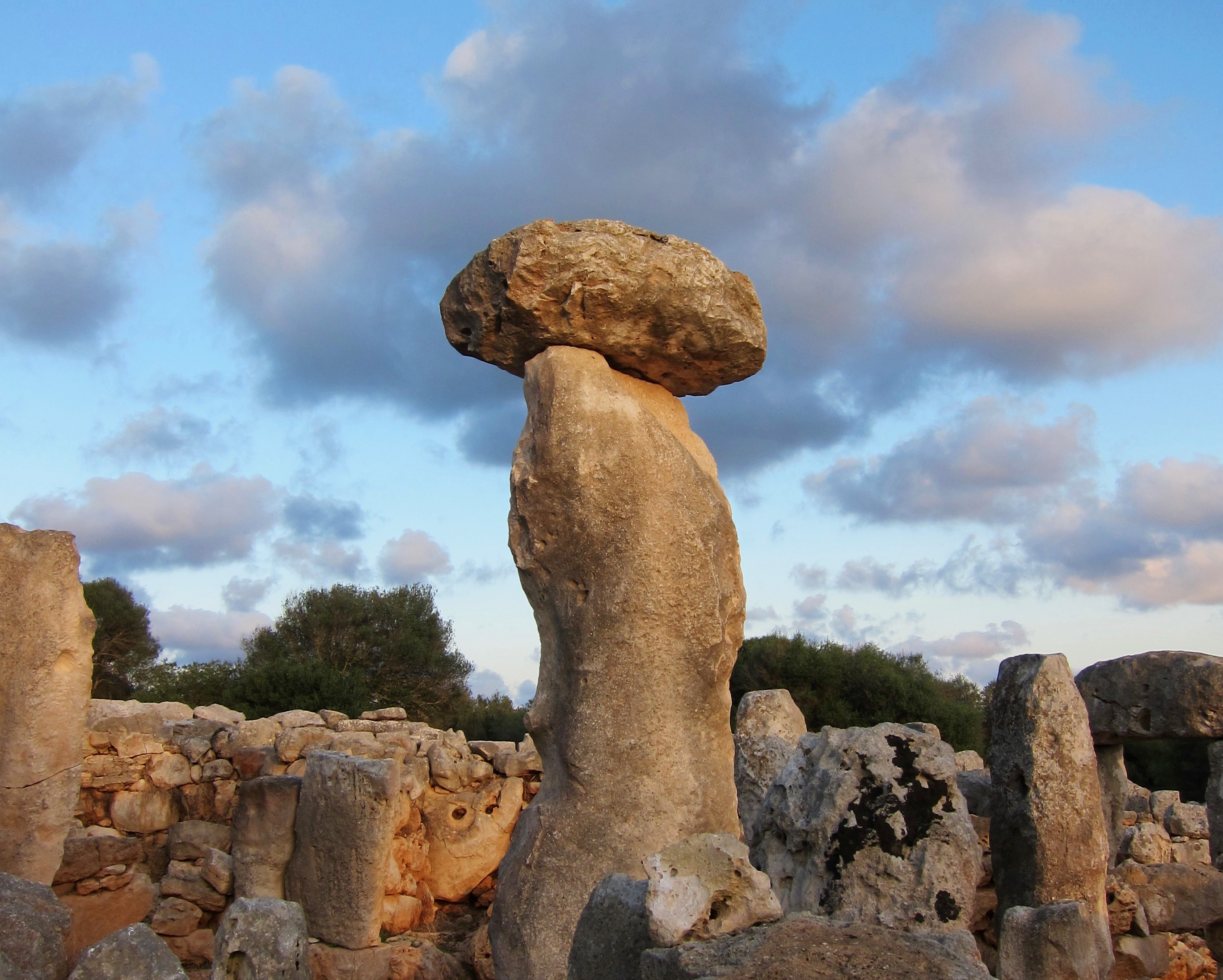 Menorca_Archaeology
